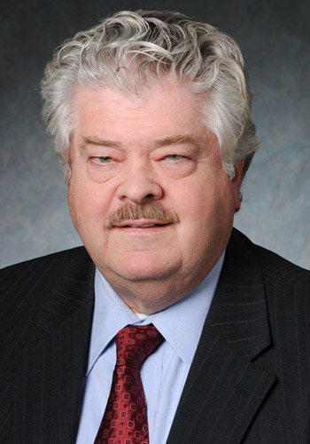 John Phillips, Mediator & Arbitrator, Kansas City, Missouri.