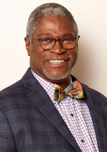 Sylvester James, Mediator, Kansas City, Missouri.
